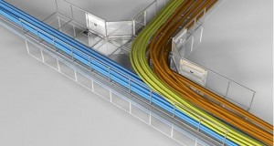 Cable Tray/Raceway | Beach Wire & Cable Inc. on