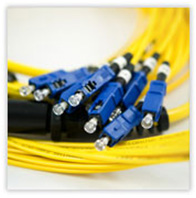 Cables used in our custom cable services in CA